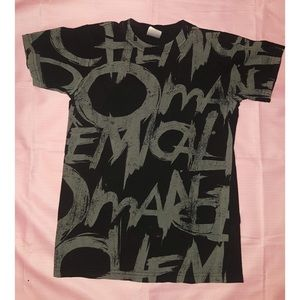 My Chemical Romance Tee